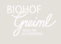 Biohof Greimel ein Familienbetrieb im Herzen der Obersteiermark.